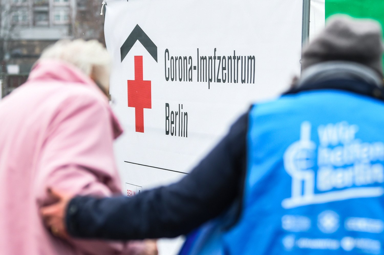 'Miracles are not going to happen': Row breaks out over Germany's slow Covid- 19 vaccine rollout