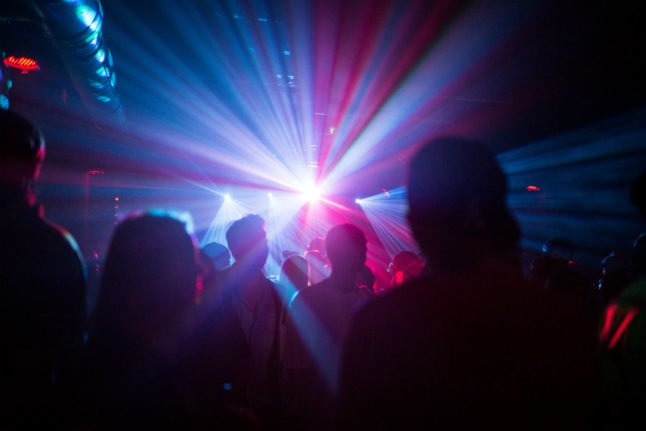 Why an 'old' man is taking on German nightclubs' door policies in court