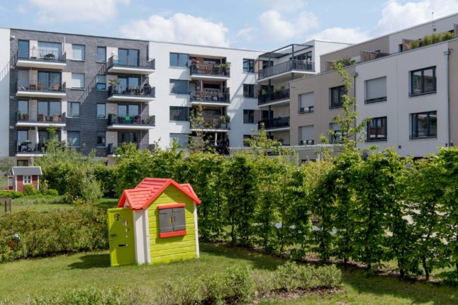 German housing co-ops: What are they and how do I sign up?