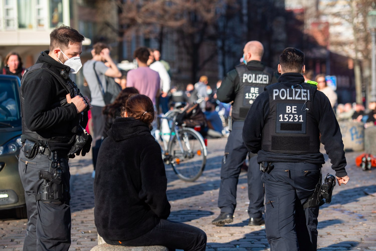 Germany is entering Covid-19 third wave, warns health expert