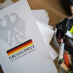 Germany pushes to replace the term 'race' in constitution