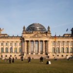 German man arrested on suspicion of spying for Russia from Reichstag