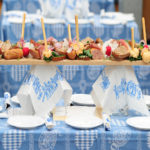 Eat like a Bavarian: How to cook a five course meal of southern goodness