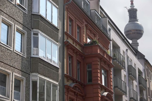 How to use Berlin's rental cap law to catch out illegal landlords