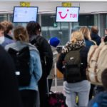 Travel: Germany to demand negative Covid-19 test from all air passengers