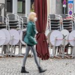 German unemployment rate rises for first time since June
