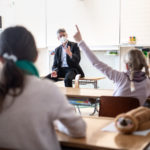 Bavaria plans 100 million rapid Covid tests to allow all pupils to return to school