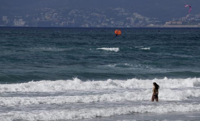 Germany set to lift travel warning for parts of Spain and Portugal