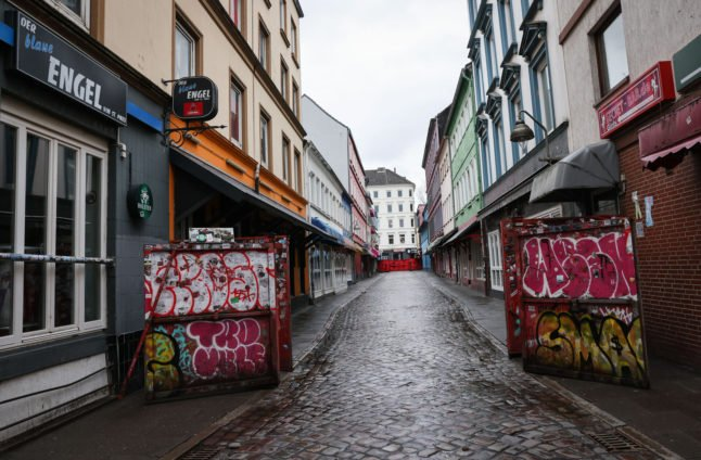 Will Germans get an extra public holiday as part of the Covid Easter shutdown?