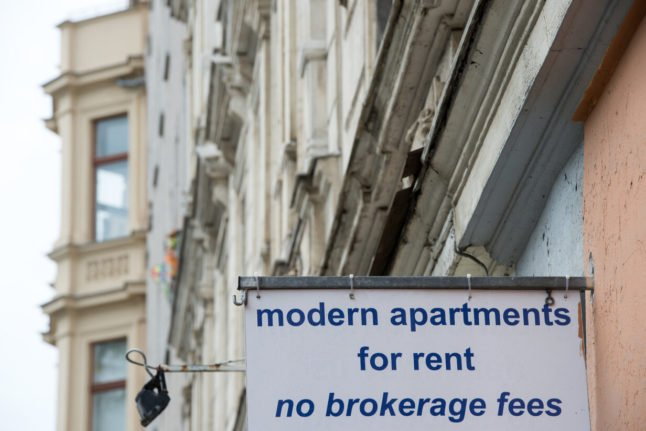 EXPLAINED: These are the reasons why so many Germans rent rather than buy