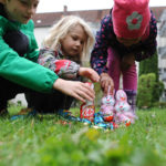 Germany proposes new rule to allow families to meet over Easter