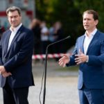 Austria to reopen border with Germany for visits and shopping