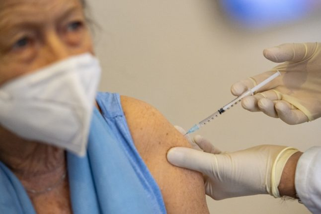 Germany's Health Minister promises more freedom to those fully vaccinated