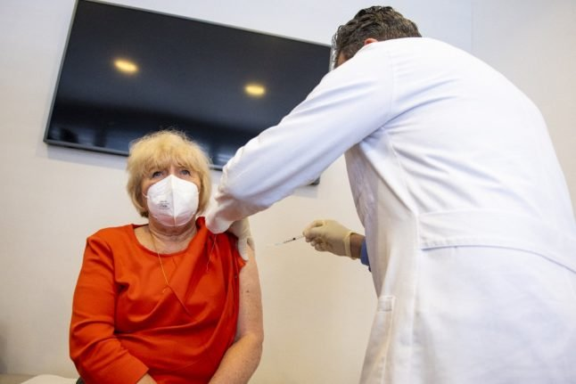 Poll: Majority of Germans doubt Germany will meet September vaccination target