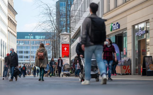 EXPLAINED: What you need to know about Germany's new nationwide Covid-19 rules