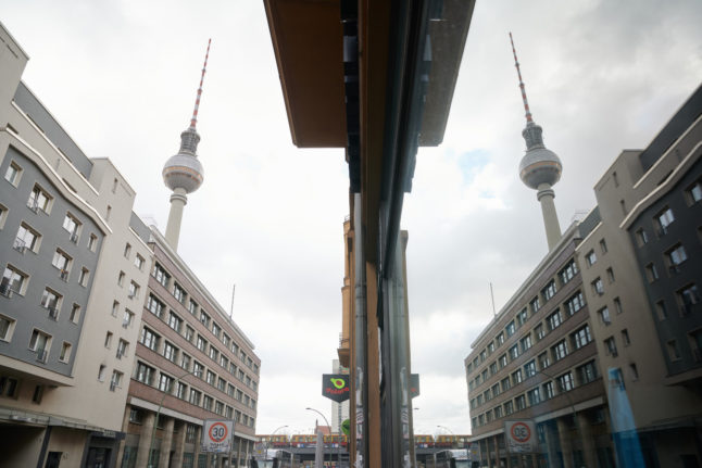 Germany to rule on legality of Berlin's rental cap law on Thursday