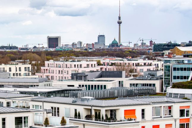 Berlin's rent cap has been overturned – are you affected?