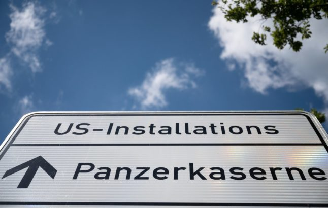 US to station 500 more military personnel in Germany in bid to strengthen ties