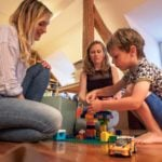 How to be an au pair in Germany during the pandemic