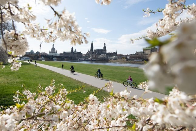 Germany ranked 'third best country in the world'