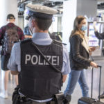 Thousands of travellers enter Germany from Covid-19 risk areas 'without negative test'