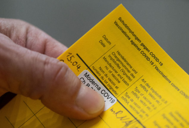 'The only way forward': Should Germany introduce a Covid-19 immunity passport?