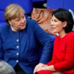 How the leading German candidates for Merkel's crown differ on big foreign policy issues