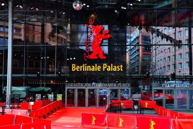 Berlinale to host outdoor festival for film fans in June