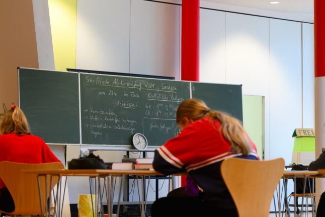 Germany aims to offer Covid jabs to teens from age 12 by end of August