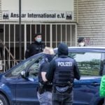 Germany bans fund-raising group over Islamist 'terror financing'