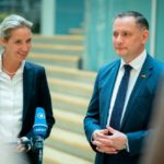 Germany's far-right AfD chooses hardline team ahead of national elections