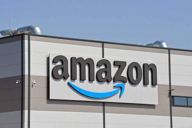 Germany opens 'anti-competition' probe into Amazon with tougher law