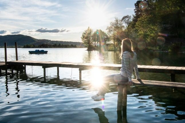 Mini heatwave: Germany poised for soaring temperatures