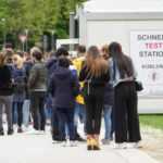 Germany plans stricter rules in fight against Covid-19 test centre fraud