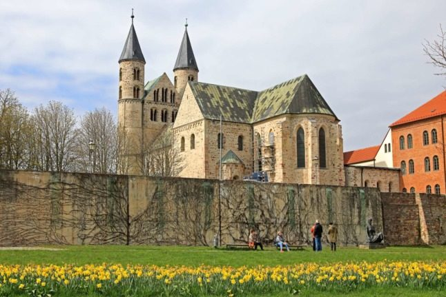 Travel: Five of the best day trips by bus from Berlin
