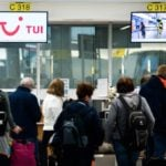 German tourism giant TUI predicts 'significantly better' summer