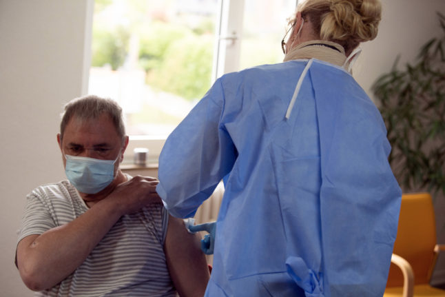 'Closer to normality': German Bundestag to vote on easing Covid curbs for vaccinated people