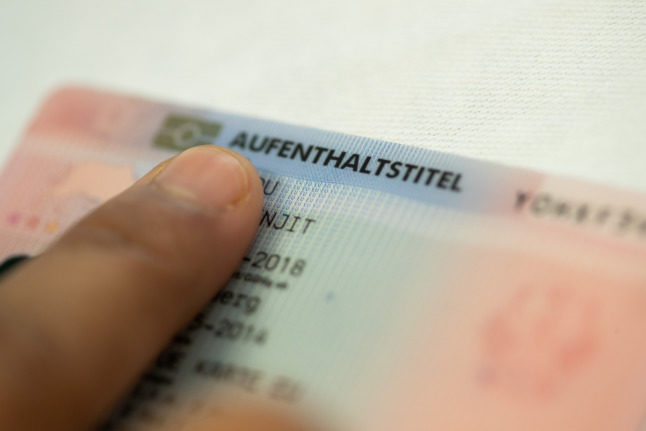 Postcode lottery: Brits in Germany on what it's like to apply for the post-Brexit residence card