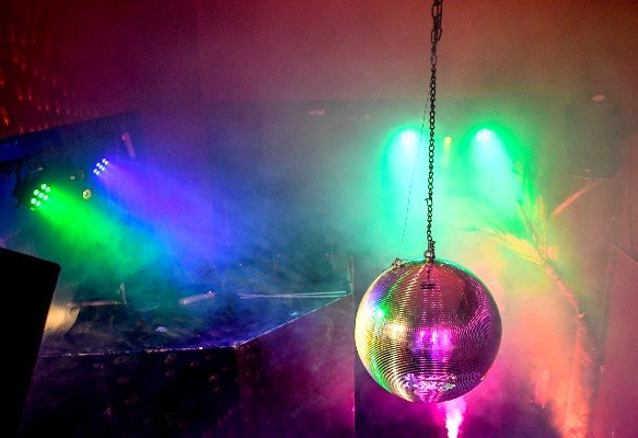 Dancing like there's no Covid: first German nightclub reopens in Leipzig