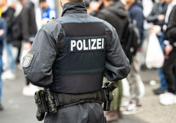 Germany opens fresh probe against police over neo-Nazi chats