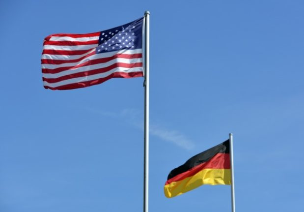 US set to pick Amy Gutmann as first woman ambassador to Germany