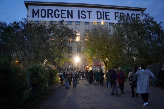 Berlin dancing ban ends on Friday: what you need to know