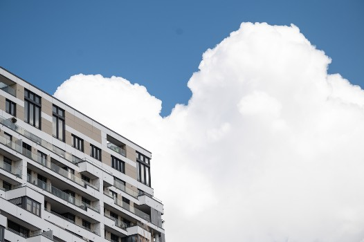 Half of big city households in Germany 'spend over 30 percent of income on rent'