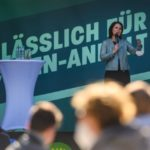 Can Germany's Greens win over voters in eastern states ahead of election?