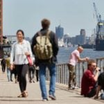 EXPLAINED: How Hamburg is relaxing its Covid rules