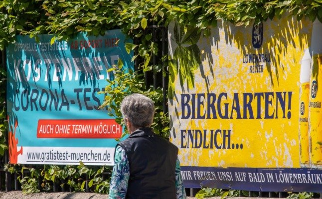ANALYSIS: How do Germany's Covid-19 numbers compare to other European countries?
