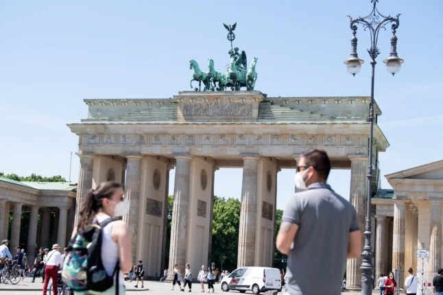 German interest in climate change drops amid worries over Covid