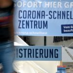 Share of Delta variant Covid cases in Germany almost doubles in a week