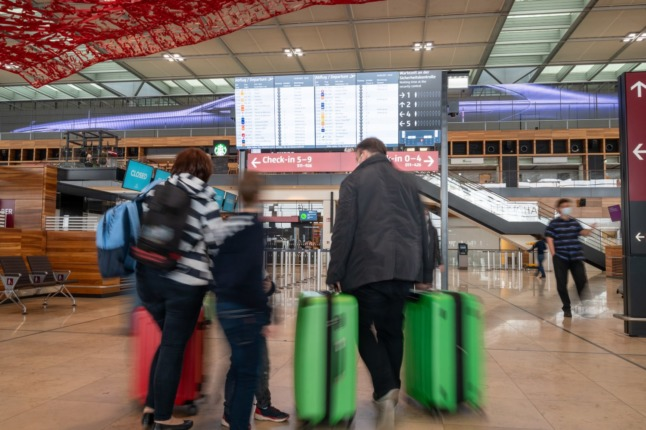 Germany's latest travel rules for vaccinated non-EU residents: What you need to know