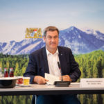 Bavaria opens up Covid vaccines to all adults in bid to speed up jab drive
